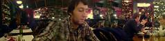 Samosval. jean jack cafe (ostromentsky) Tags: bar moscow mobilephoto panorame «jeanjack»