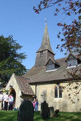Tandridge Church #3