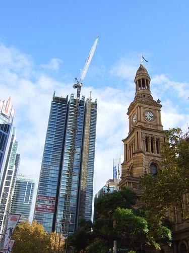 20070408 - 08 - Sydney - Martin Place