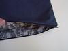 Denim/Blue Camo Print <br> Day-Trip Sized Wet-bag