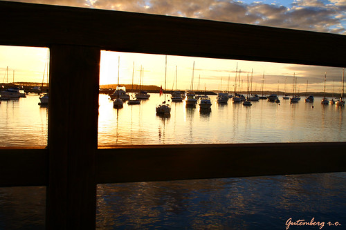 "Emoldurada - Punta Del Este / Framed | <a href=""http://www.flickr.com/photos/59207482@N07/454676640"">View at Flickr</a>"