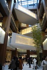 Tokyo Midtown, Roppongi