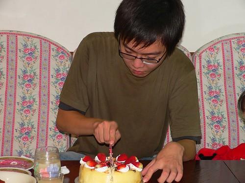 Birthday 2007