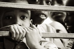 freedom (another story) Tags: poverty africa travel school portrait blackandwhite bw freedom eyes education faces expression candid photojournalism westafrica senegal privilege thies developingnation disparity nikond80