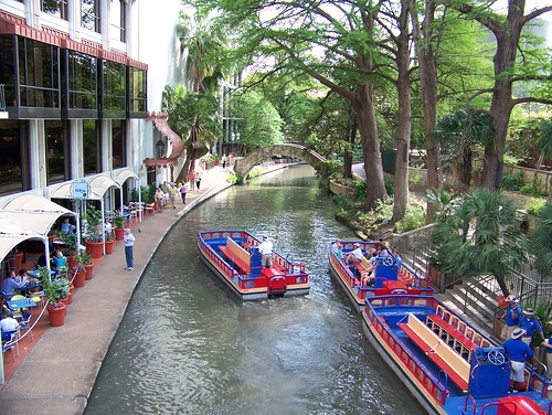 SA Riverwalk @ Hilton Palacio