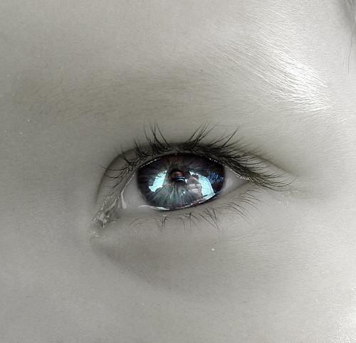 Mirror eyes