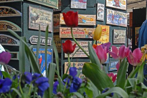 Tulip Festival Street Fair 03