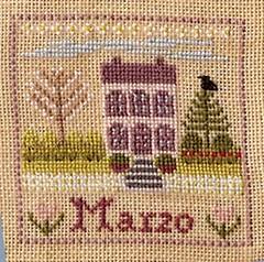 Sal Cottage di Maryse