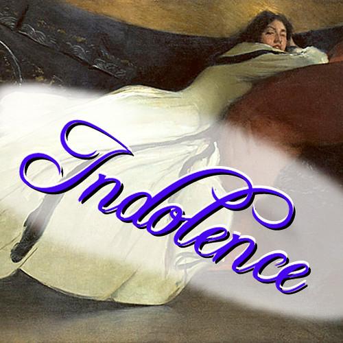 Indolence logo