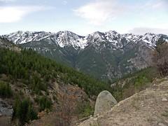 Tyee Ridge lookind awesome