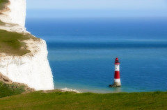 Southdowns way - Orton lighthouse (sbuliani) Tags: uk sea england cliff lighthouse beach nature lumix countryside panasonic explore orton stefano southdownsway naturesfinest dmcfz50 isawyoufirst travelerphotos buliani sapessi stefanobuliani