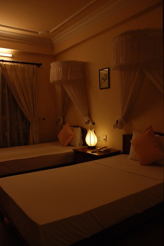 Vinh Hung2 hotel Hoi An