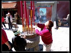 天山0219 (Mickphoto) Tags: sony 新疆 f828 大陸
