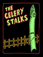Celery Stalks shirt design