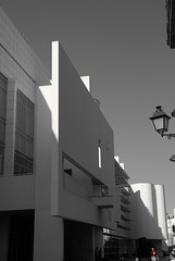 MACBA (Luca Saiani) Tags: architecture meier barcellona