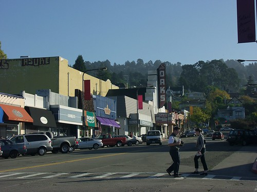 Solano Avenue - Attraction - Solano Ave, CA, CA, US