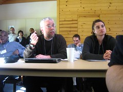 "workshop discussion • <a style=""font-size:0.8em;"" href=""http://www.flickr.com/photos/70272381@N00/485756503/"" target=""_blank"">View on Flickr</a>"