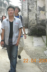 In yangshuo (liujie365) Tags: 阳朔 兴平 刘杰