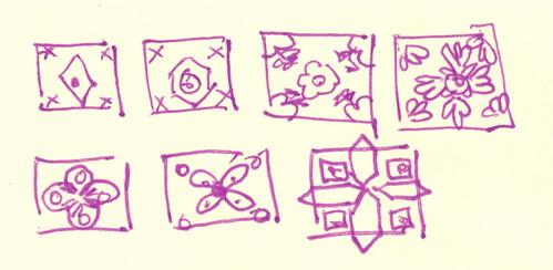 Daily Doodles - May 7, 2007