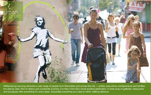 Urbban Green Banksy Moms
