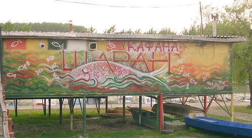 Kafana Šaran