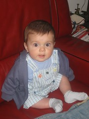 How cute a Baby!
