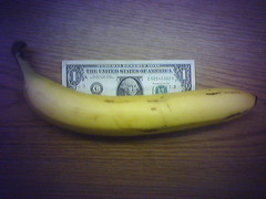 Banana Bill (nickgraywfu) Tags:
