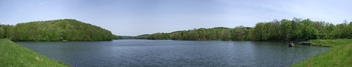 Yellowwood Lake