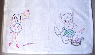 Tea Towel Swap 3