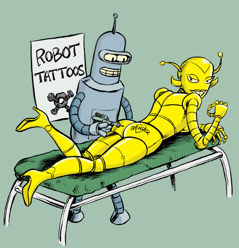 Bender & Friend