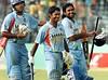 Triumphant India