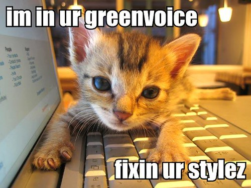 More Lolcatz :)