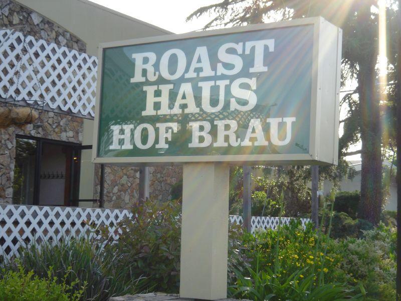 Roast Haus - Hof Brau
