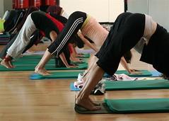 O2 MAX Yoga