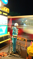 安全太郎&バス