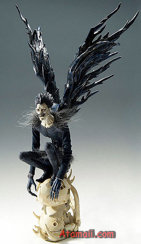 juguete de Ryuk Death Note