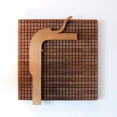 alvar aalto furniture study model 03