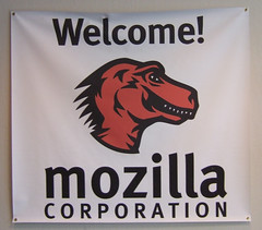 Welcome to Mozilla