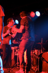 tambourine party