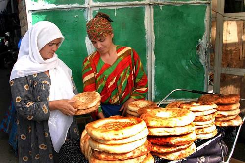 Tajikistan by babasteve.