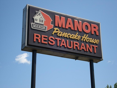 ManorSign