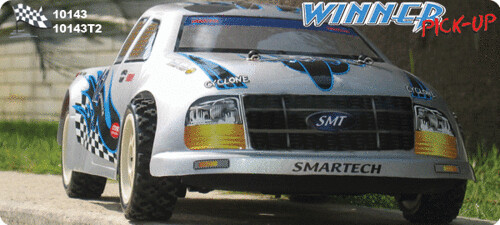 Winner Pick-Up 10143T2 On-road
