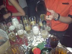 Drinks Drinks...