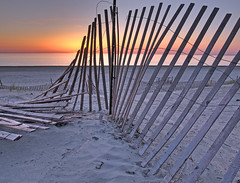 Wasaga Sunset (billyd2) Tags: sunset ontario beach landscape bravo wasaga shot super olympus hdr e330 supershot