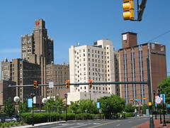 Downtown Newark (2)