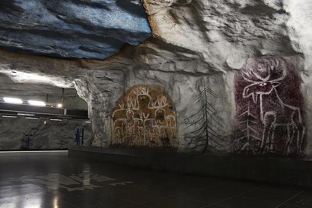 tunnelbana 27