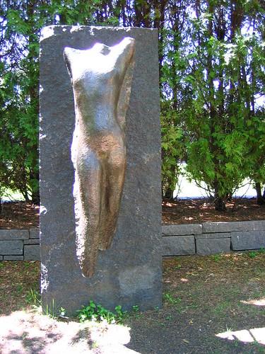 索尔 贝哲曼Saul baizerman (美国1889-1957)雕塑作品集1 - 刘懿工作室 - 刘懿工作室 YI LIU STUDIO