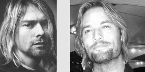 Cobain Holloway