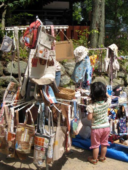 2007.5.27 上賀茂神社21 手作り市18