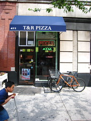 "T&R Pizza (by Adam ""Slice"" Kuban)"